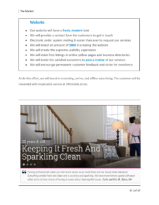 how to startcleaning business