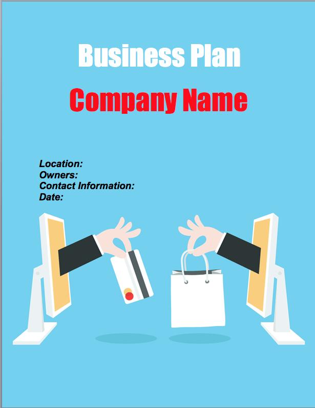 online boutique business plan pdf