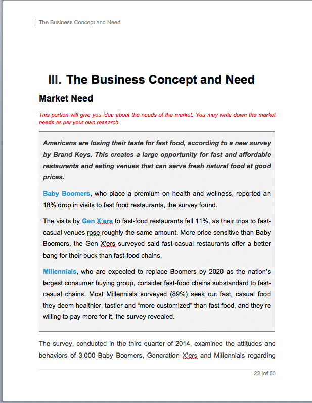 truck stop business plan essay