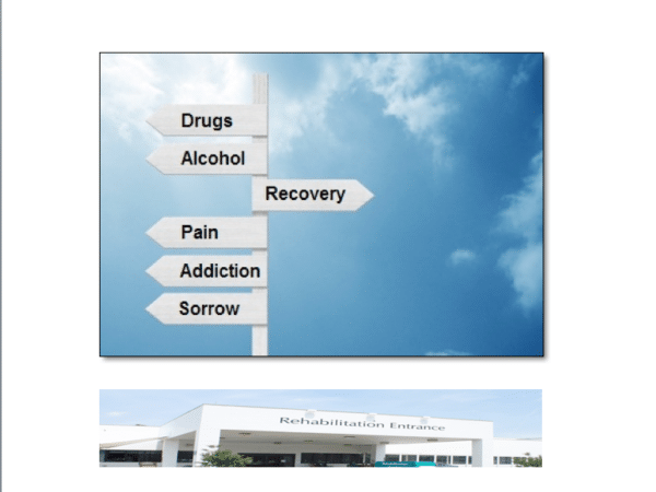 Substance Abuse Drug Abuse Rehab Rehabiliation Center Business Plan Template