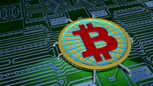 Bitcoin Broker business plan
