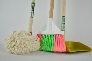 Cleaning Maid Janitorial Business Plan