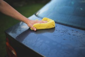Car wash and auto detail business plan template