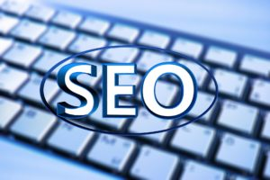 Website design and SEO business plan example