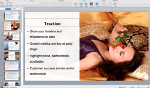 Bed and Breakfast presentation powerpoint