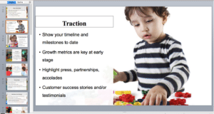 daycare powerpoint