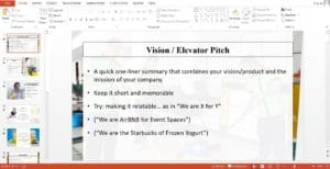 Commercial Cleaning Powerpoint Template