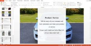 Used Car Dealer Excel Worksheet