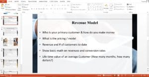 Mobile App Powerpoint Template