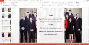 Real Estate/Realtor Company Business powerpoint