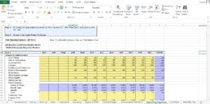 Medical Marijuana Excel