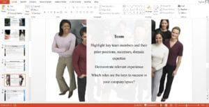 Insurance Agency Powerpoint Template