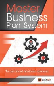 Universal business plan template