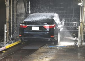 Car wash and auto detail business plan