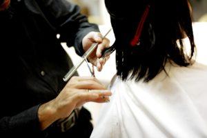 Salon business plna