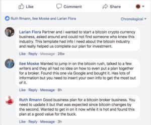 bitcoin broker business