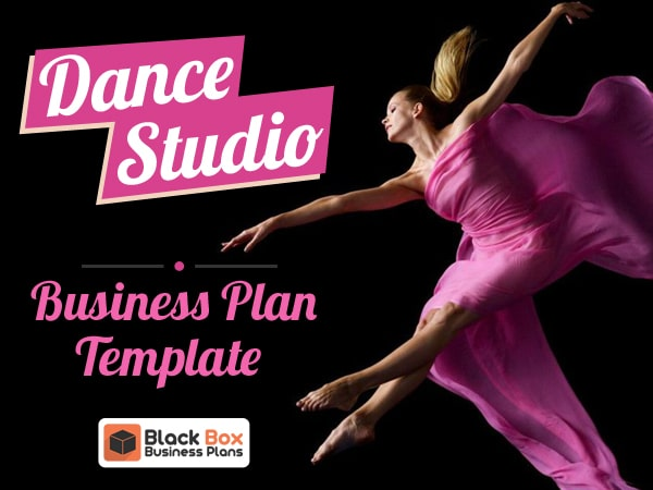 dance studio business plan