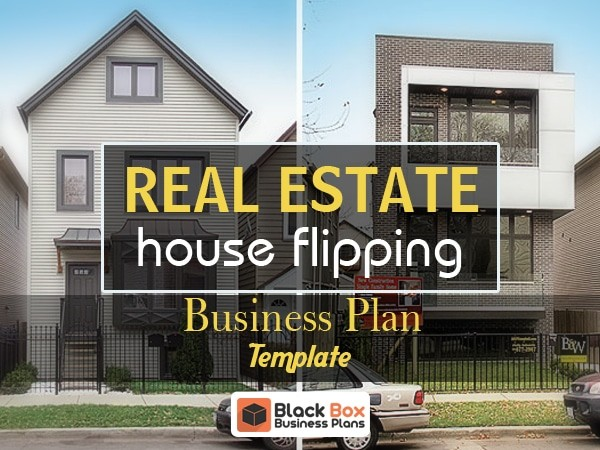 Real estate house flipping