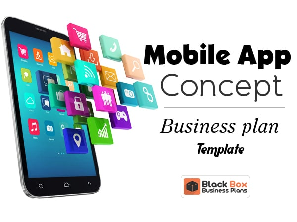 Mobile app business plan