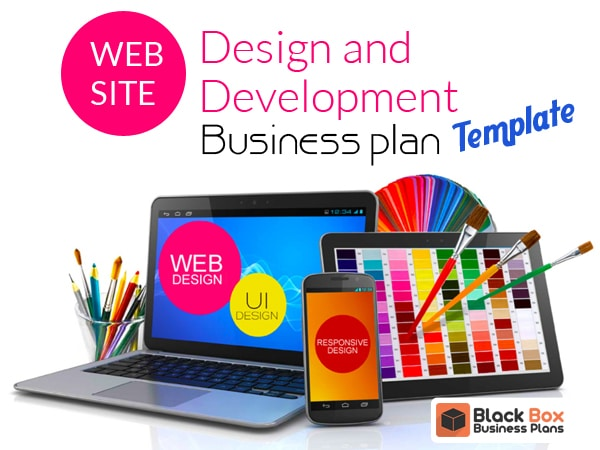 Website Design business plan